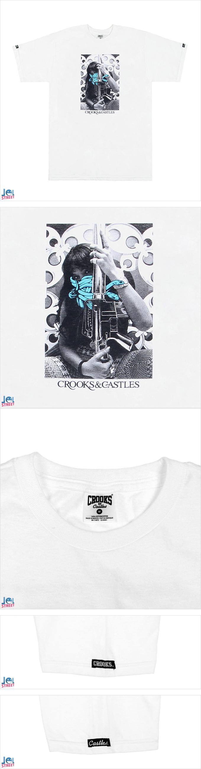 Crooks&Castles (크룩스앤캐슬)