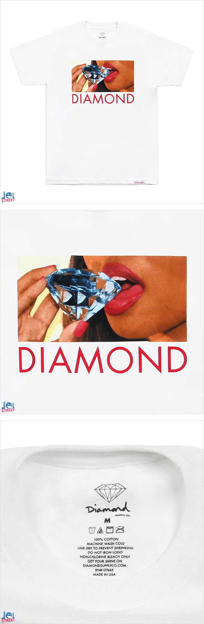 DIAMOND SUPPLY CO. (다이아몬드 서플라이)