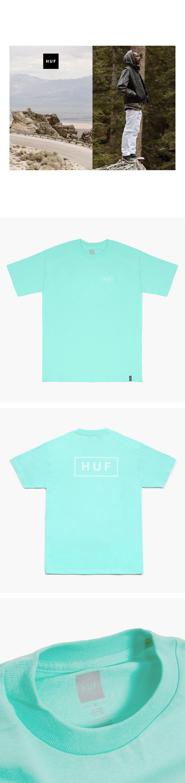 huf(허프)